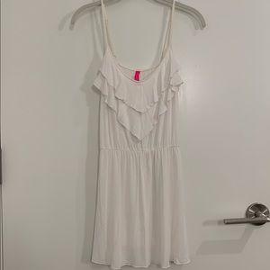 Victoria's Secret Beach Dress - Small